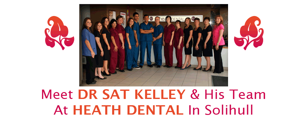 Heath Dental Team