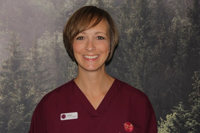 Michelle Reid | Clinical Manager & Senior Dental Nurse GDC No: 111579