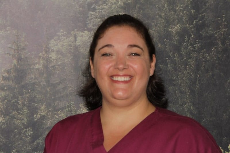 Paula Bridge | Dental Nurse GDC No: 107990